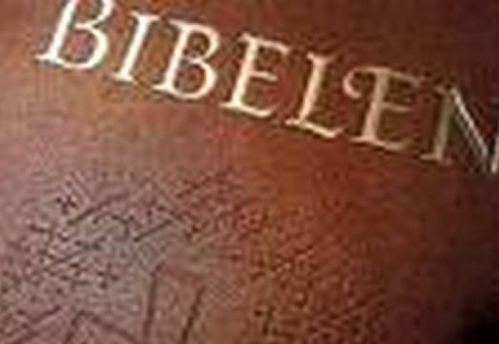 Bibel & Mat
