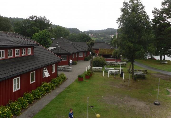 Åpen Leir på Solstrand