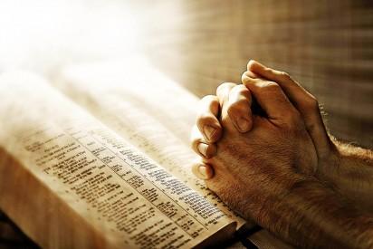 Åpen Bønnestund