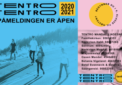 Tentro -2020/21