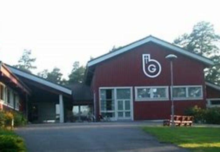 Høstfest på Bibelskolen i Grimstad