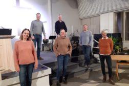 Årsmøte i Norkirken Mandal avholdt