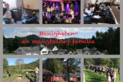 MenighetsLeir på Audnastrand