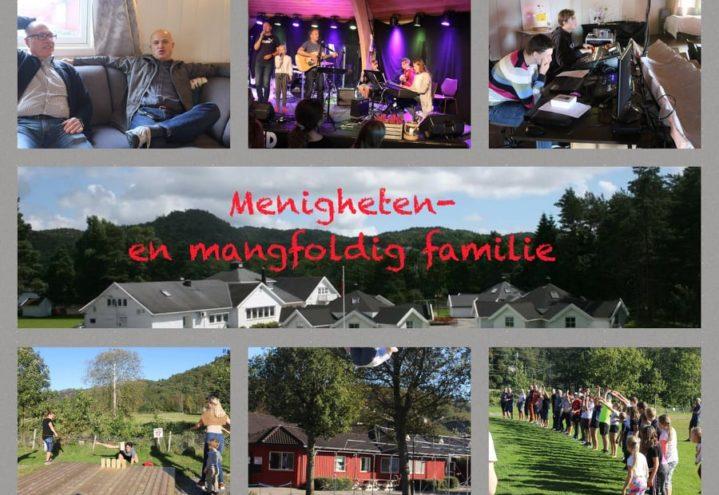 MenighetsLeir 17.-19.09.2021